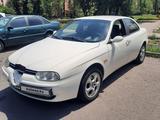 Alfa Romeo 156 1999 года за 830 000 тг. в Алматы