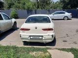 Alfa Romeo 156 1999 года за 830 000 тг. в Алматы – фото 4