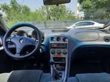 Alfa Romeo 156 1999 года за 830 000 тг. в Алматы – фото 5