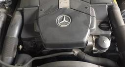 Мотор м113 объем 5.0 из Японии за 7 000 тг. в Алматы