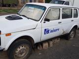 ВАЗ (Lada) 2131 (5-ти дверный) 2000 года за 500 000 тг. в Уральск – фото 2