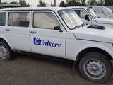 ВАЗ (Lada) 2131 (5-ти дверный) 2000 года за 500 000 тг. в Уральск – фото 3