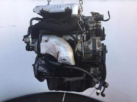 Двигатель контрактный j3 Киа Карнивал 2.9Л за 348 000 тг. в Челябинск – фото 2