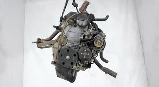 Двигатель Mitsubishi Colt 2004-2008 за 84 700 тг. в Алматы