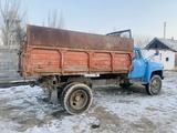 ГАЗ  53 1987 года за 1 000 000 тг. в Талдыкорган – фото 4