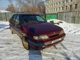 ВАЗ (Lada) 2115 (седан) 2000 года за 500 000 тг. в Караганда – фото 5