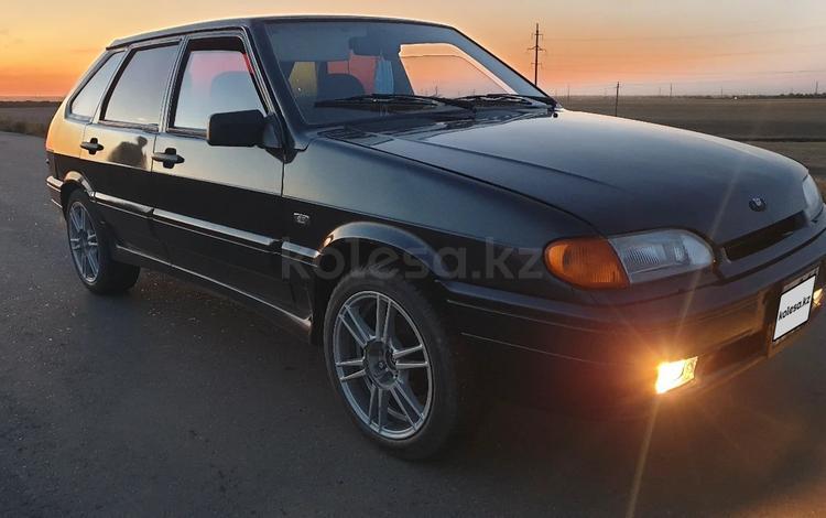 ВАЗ (Lada) 2114 (хэтчбек) 2006 года за 880 000 тг. в Уральск