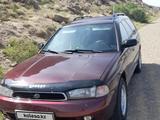 Subaru Legacy 1995 года за 3 000 000 тг. в Кызылорда – фото 2
