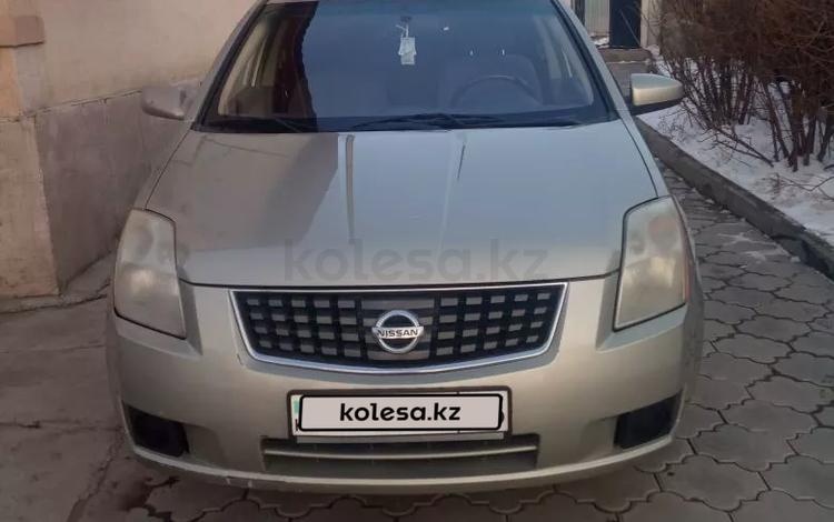 Nissan Sentra 2006 года за 1 900 000 тг. в Алматы