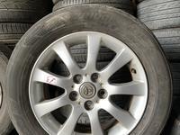 Диски и резина из Японии на Lexus ES300 215/60R16 за 140 000 тг. в Алматы