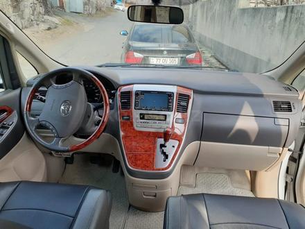 Toyota Alphard 2005 года за 5 500 000 тг. в Атырау – фото 8