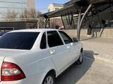 ВАЗ (Lada) 2170 (седан) 2014 года за 2 400 000 тг. в Семей – фото 2