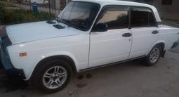 ВАЗ (Lada) 2107 2003 года за 850 000 тг. в Шымкент
