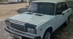 ВАЗ (Lada) 2107 2003 года за 850 000 тг. в Шымкент – фото 3