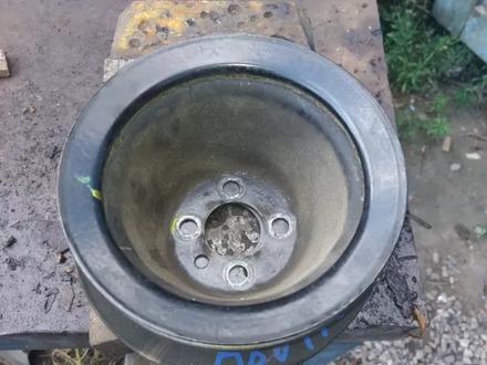 Шкивы коленвала на Ауди 80 за 3 500 тг. в Костанай