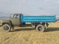 ГАЗ  53 1991 года за 1 100 000 тг. в Нур-Султан (Астана)