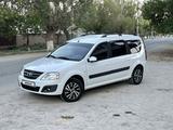 ВАЗ (Lada) Largus 2020 года за 5 400 000 тг. в Кызылорда