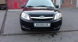 ВАЗ (Lada) Granta 2190 (седан) 2014 года за 2 950 000 тг. в Алматы