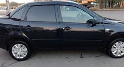 ВАЗ (Lada) Granta 2190 (седан) 2014 года за 2 950 000 тг. в Алматы – фото 2