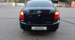 ВАЗ (Lada) Granta 2190 (седан) 2014 года за 2 950 000 тг. в Алматы – фото 3