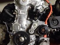 Двигатель 2ar Гибрид! за 370 000 тг. в Алматы