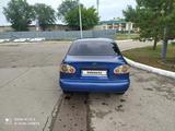 ЗАЗ Sens 2007 года за 680 000 тг. в Костанай – фото 5
