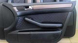 Обшивки дверей AUDI A6 C5 за 20 000 тг. в Нур-Султан (Астана)