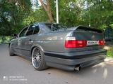 BMW 525 1989 года за 3 100 000 тг. в Павлодар – фото 4