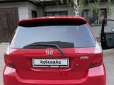 Honda Fit 2003 года за 2 100 000 тг. в Нур-Султан (Астана) – фото 3
