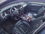 Audi A4 2010 года за 6 300 000 тг. в Петропавловск – фото 4