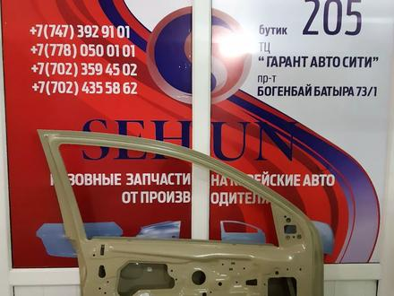 Двери на Равон 3 RAVON R3 за 75 000 тг. в Нур-Султан (Астана) – фото 2