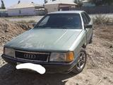 Audi 100 1983 года за 550 000 тг. в Туркестан