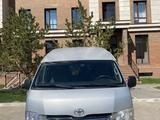 Toyota HiAce 2008 года за 6 000 000 тг. в Нур-Султан (Астана)