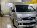Toyota HiAce 2008 года за 6 000 000 тг. в Нур-Султан (Астана) – фото 4