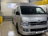 Toyota HiAce 2008 года за 6 000 000 тг. в Нур-Султан (Астана) – фото 5