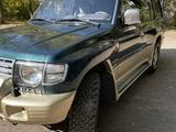 Mitsubishi Pajero 1998 года за 4 650 000 тг. в Алматы
