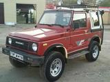 Suzuki Samurai 1986 года за 1 500 000 тг. в Усть-Каменогорск