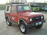 Suzuki Samurai 1986 года за 1 500 000 тг. в Усть-Каменогорск – фото 3