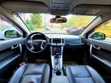 Chevrolet Captiva 2014 года за 6 150 000 тг. в Усть-Каменогорск