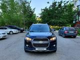 Chevrolet Captiva 2014 года за 6 150 000 тг. в Усть-Каменогорск – фото 4