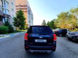 Chevrolet Captiva 2014 года за 6 150 000 тг. в Усть-Каменогорск – фото 5