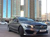Mercedes-Benz CLA 200 2014 года за 8 500 000 тг. в Актау