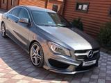 Mercedes-Benz CLA 200 2014 года за 8 500 000 тг. в Актау – фото 5
