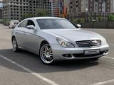 Mercedes-Benz CLS 500 2005 года за 6 100 000 тг. в Алматы