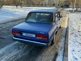 ВАЗ (Lada) 2107 2006 года за 650 000 тг. в Талдыкорган – фото 2