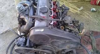 Двигатель 4d56, в сборе с новесным за 300 000 тг. в Алматы