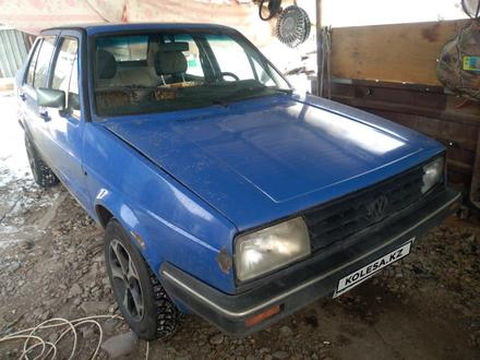 Volkswagen Jetta 1985 года за 450 000 тг. в Усть-Каменогорск