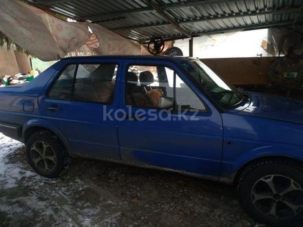 Volkswagen Jetta 1985 года за 450 000 тг. в Усть-Каменогорск – фото 3