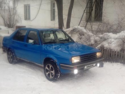 Volkswagen Jetta 1985 года за 450 000 тг. в Усть-Каменогорск – фото 5