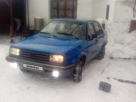 Volkswagen Jetta 1985 года за 450 000 тг. в Усть-Каменогорск – фото 6